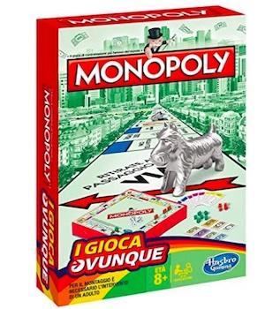 Monopoli da viaggio