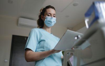 Offerte di lavoro negli ospedali in Germania