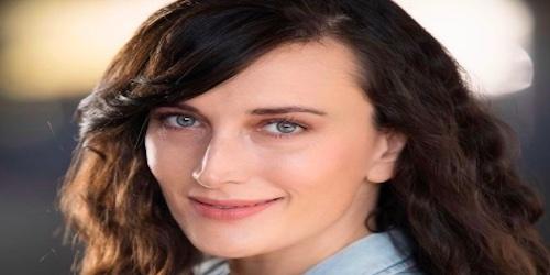 Helena, attrice siciliana che sta facendo carriera a Los Angeles