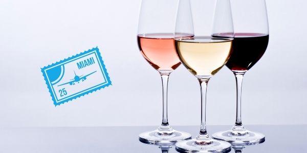 Vendesi azienda di distribuzione vini a Miami
