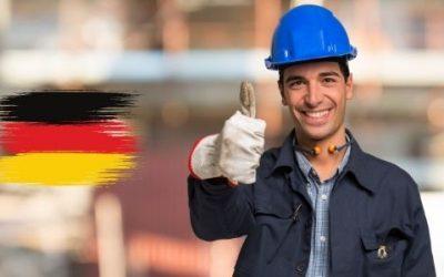Impresa edile assume personale in Germania