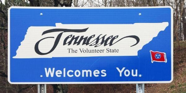 Offerta di lavoro in Tennessee (USA)