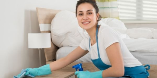 Si assume donna delle pulizie a Berlino