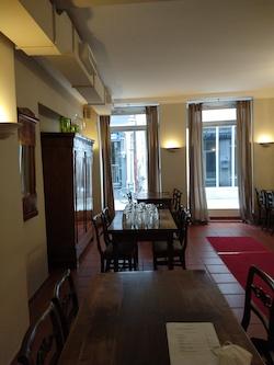 Vendesi ristorante in Germania - Sala