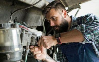 Offerta di lavoro per meccanici d'auto a Malta