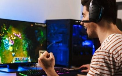Si assumono amanti dei videogiochi (in remoto)