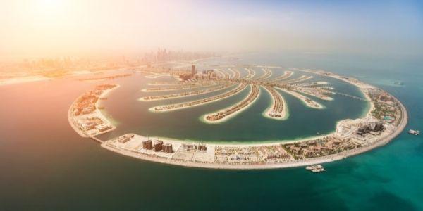 Hotel di lusso assume italiani a Dubai