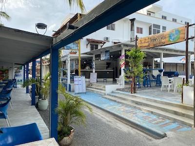 Vendesi ristorante pizzeria in Repubblica Dominicana - Piazzetta