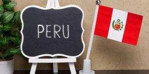 Gestire una pizzeria in Perù