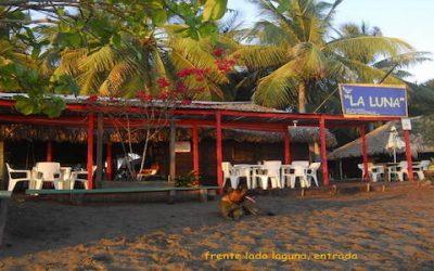 Vendesi piccolo eco-resort in Messico